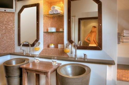 Hostellerie Des Chateaux & Spa - фото 10