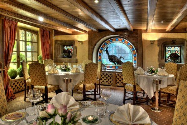 Hostellerie Des Chateaux & Spa - фото 12