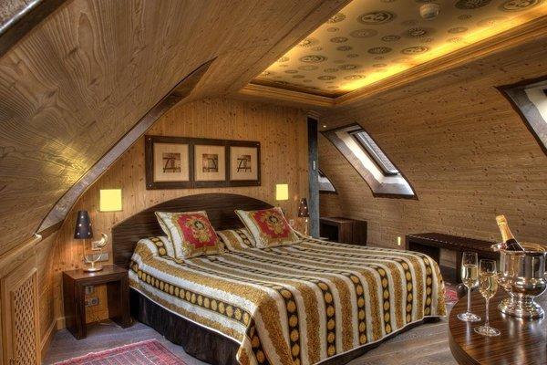 Hostellerie Des Chateaux & Spa - фото 16