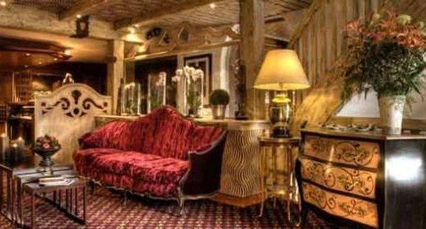 Hostellerie Des Chateaux & Spa - фото 2