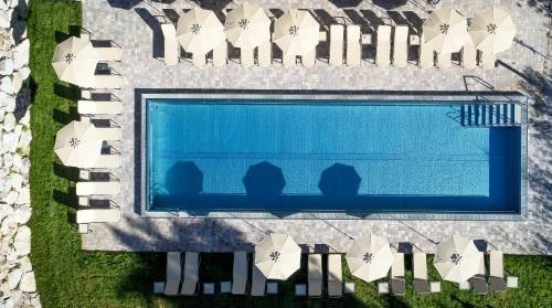 Hostellerie Des Chateaux & Spa - фото 20