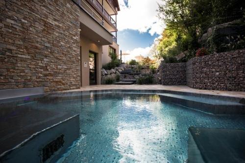 Hostellerie Des Chateaux & Spa - фото 21