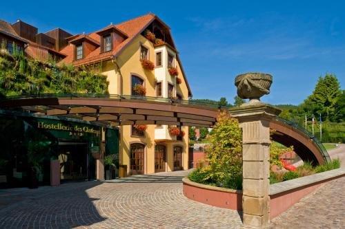 Hostellerie Des Chateaux & Spa - фото 22