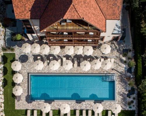 Hostellerie Des Chateaux & Spa - фото 23