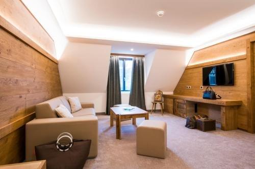 Hostellerie Des Chateaux & Spa - фото 5