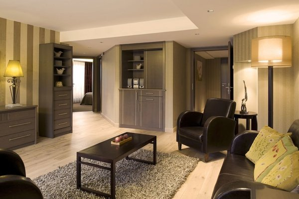 Hostellerie Des Chateaux & Spa - фото 6