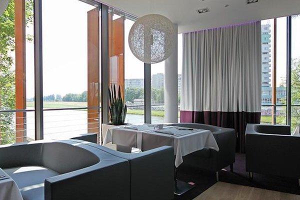 Piano Hotel Restaurant & Pub - фото 13