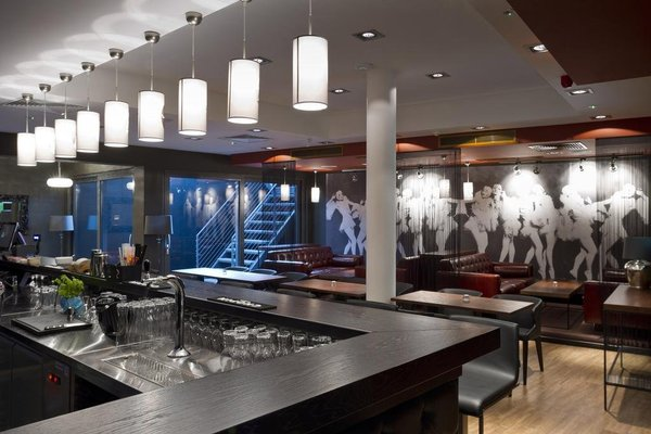 Piano Hotel Restaurant & Pub - фото 8