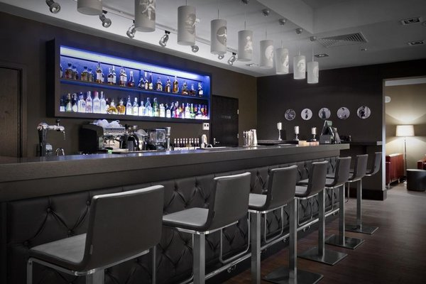 Piano Hotel Restaurant & Pub - фото 9