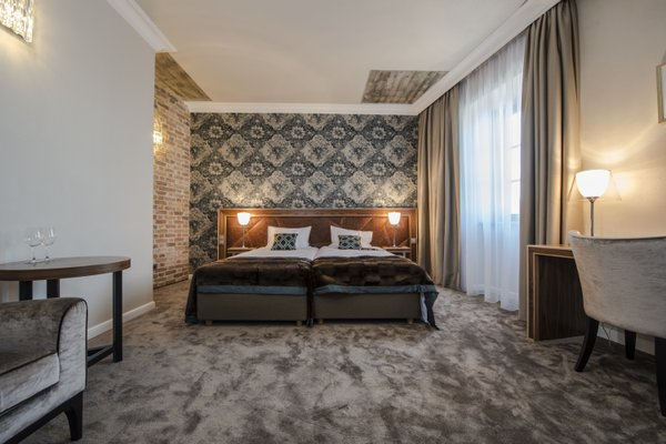 Hotel Alter - фото 1