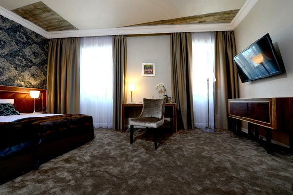 Hotel Alter - фото 2
