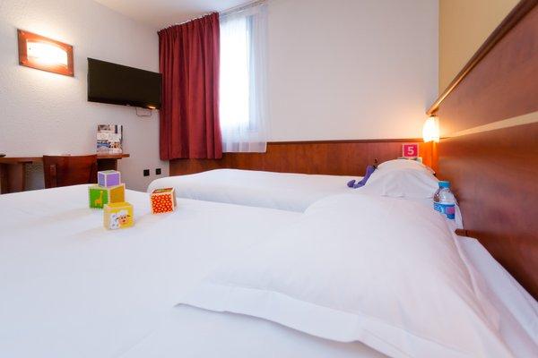 Brit Hotel Rennes St Gregoire - Le Villeneuve - фото 1