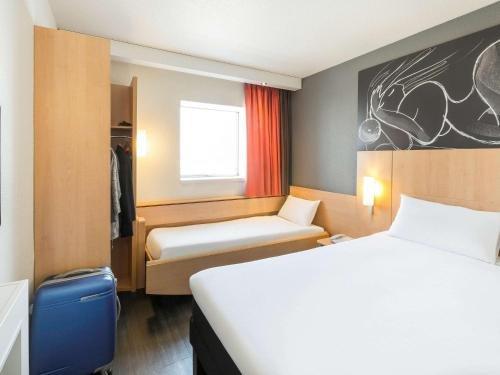 Hotel ibis Rennes Centre Gare Sud - фото 50