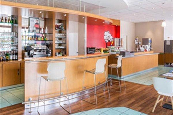 Hotel ibis Rennes Centre Gare Sud - фото 10
