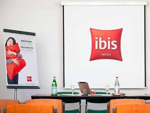 Hotel ibis Rennes Centre Gare Sud - фото 16