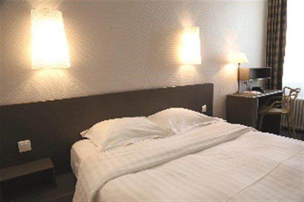 Inter-Hotel Le Sevigne Rennes Centre Gare - фото 2