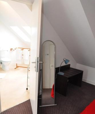Lorient Hotel - фото 17