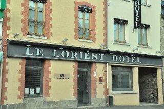 Lorient Hotel - фото 22