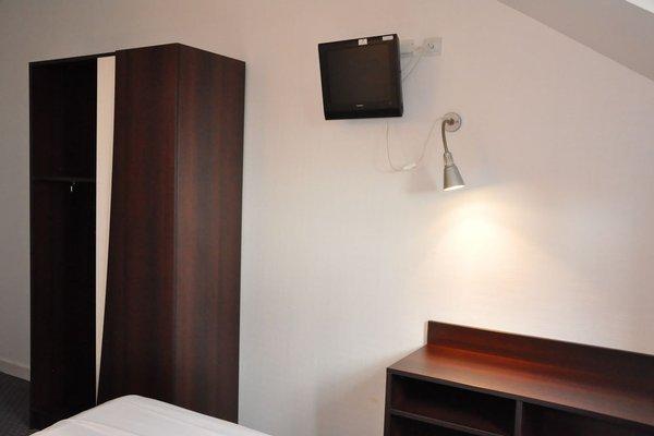 Lorient Hotel - фото 4