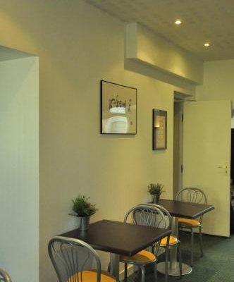 Lorient Hotel - фото 6