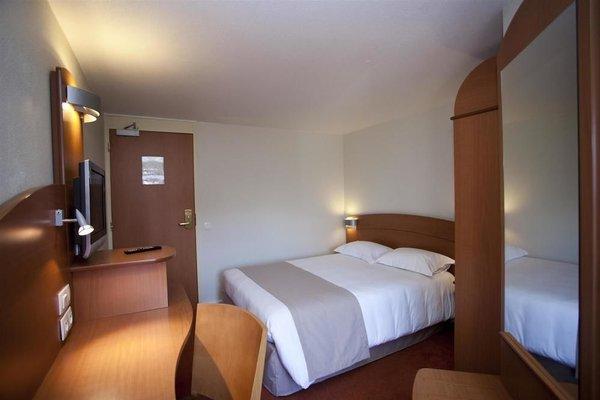 Kyriad Rennes Nord Hotel - фото 2