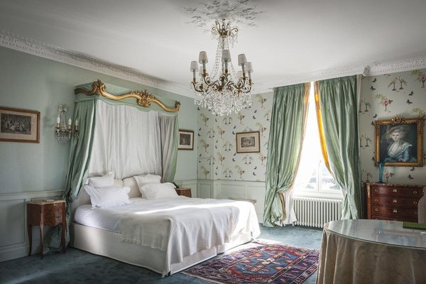 Chateau D'Apigne Rennes - фото 1