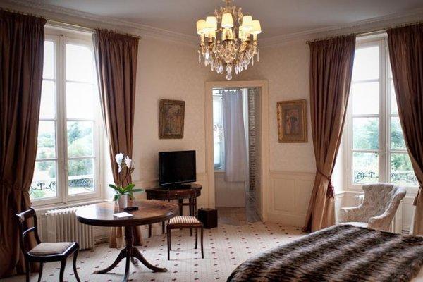 Chateau D'Apigne Rennes - фото 3