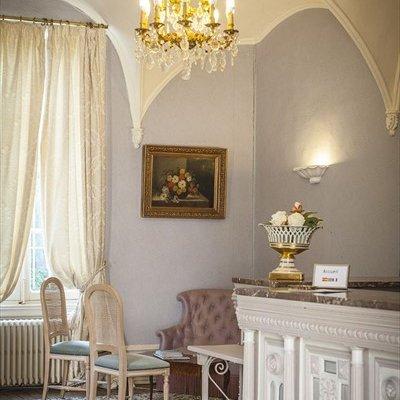Chateau D'Apigne Rennes - фото 4