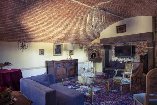 Chateau D'Apigne Rennes - фото 5