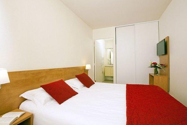 Sejours & Affaires Rennes Villa Camilla - фото 50