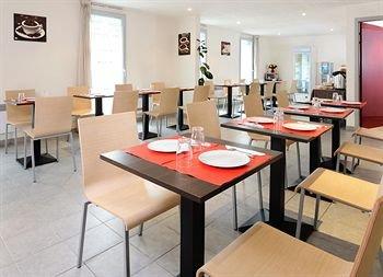 Sejours & Affaires Rennes Villa Camilla - фото 14