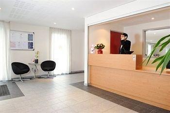 Sejours & Affaires Rennes Villa Camilla - фото 15