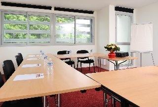 Sejours & Affaires Rennes Villa Camilla - фото 19