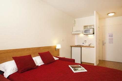 Sejours & Affaires Rennes Villa Camilla - фото 2