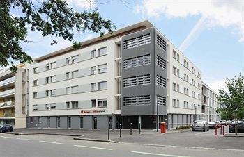 Sejours & Affaires Rennes Villa Camilla - фото 21