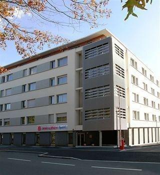 Sejours & Affaires Rennes Villa Camilla - фото 23