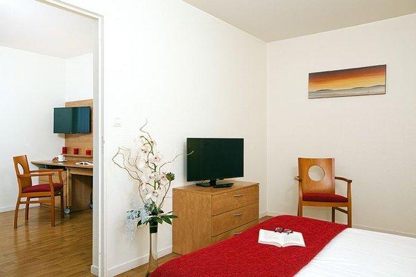 Sejours & Affaires Rennes Villa Camilla - фото 8