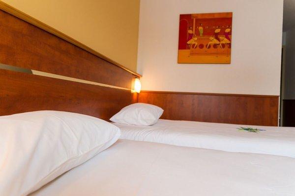 Brit Hotel Rennes Cesson - Le Floreal - фото 2