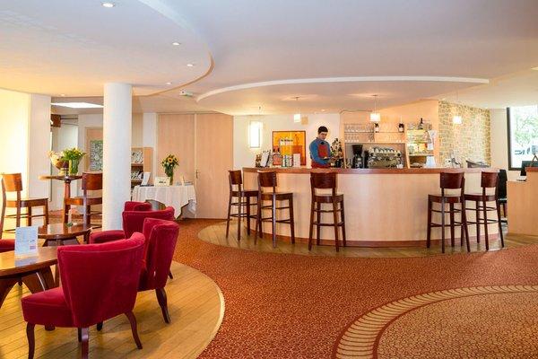 Brit Hotel Rennes Cesson - Le Floreal - фото 6