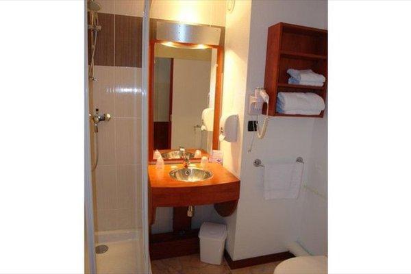 Brit Hotel Rennes Cesson - Le Floreal - фото 9