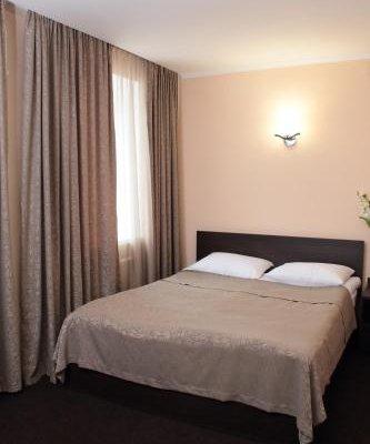 Отель Кристалл - фото 1