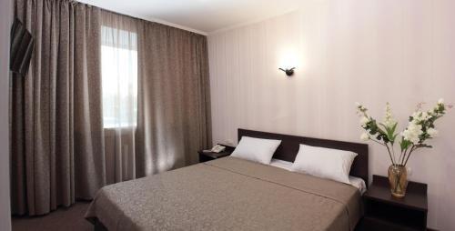 Отель Кристалл - фото 2
