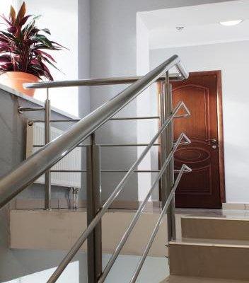 Отель Кристалл - фото 20