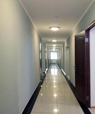 Отель Кристалл - фото 21