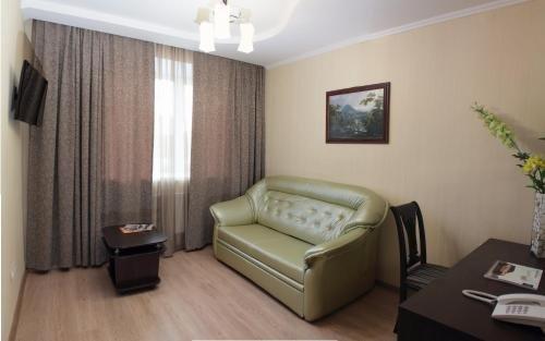 Отель Кристалл - фото 4