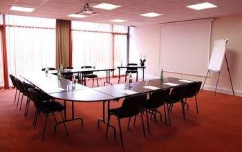 Brit Hotel Du Stade Rennes Ouest - фото 18