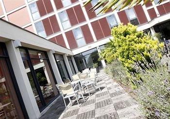 Brit Hotel Du Stade Rennes Ouest - фото 21