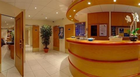 Hotel Kyriad Rennes - фото 15