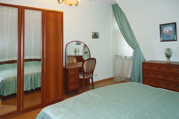 Health Resort and Eco-Hotel Vselug - фото 35