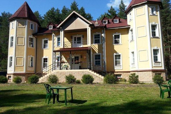 Health Resort and Eco-Hotel Vselug - фото 20